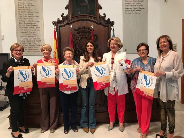 El Aula Cultural de CajaMurcia acogerá el 13 y el 17 de mayo una Escuela de Salud Emocional organizada por la Asociación Voces Amigas de Esperanza - 1, Foto 1