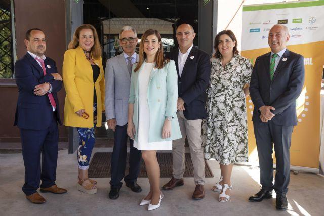 Toñi Piernas, elegida primera presidenta de +Brócoli - 3, Foto 3