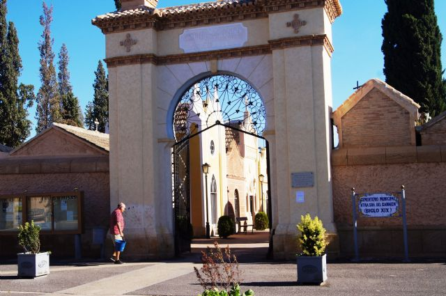 They approve the modification of the Ordinance of the Internal Regime of the Municipal Cemetery, extending until 2021 the term to adapt the titles of funerary rights to the regulations - 1