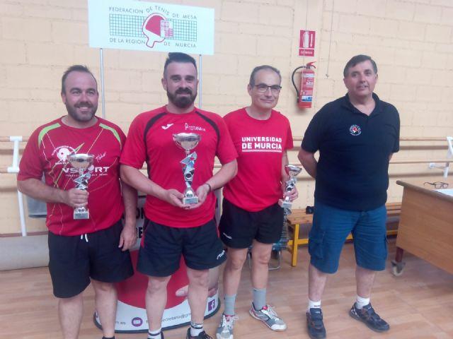 Results Club Totana TM Top 8 autonomic, Foto 1
