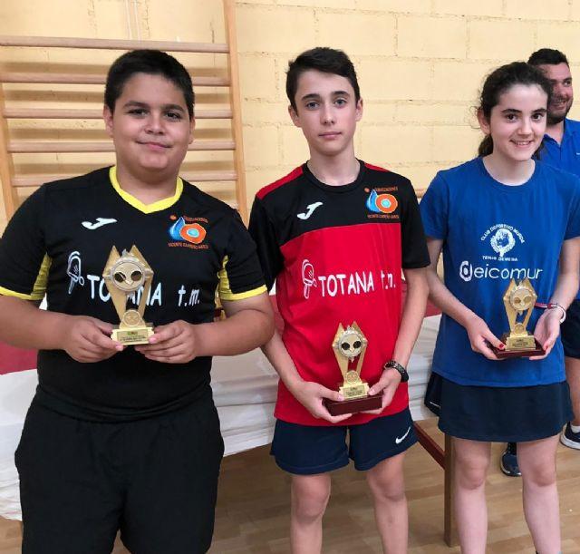 Resultados club Totana TM. TOP 8 Región de Murcia - 3, Foto 3