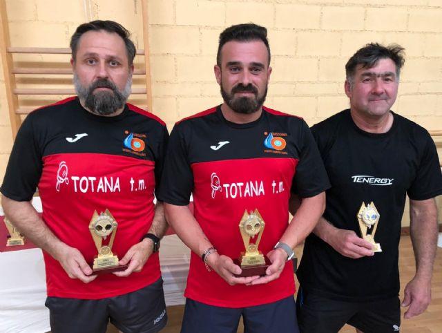 Resultados club Totana TM. TOP 8 Región de Murcia - 4, Foto 4