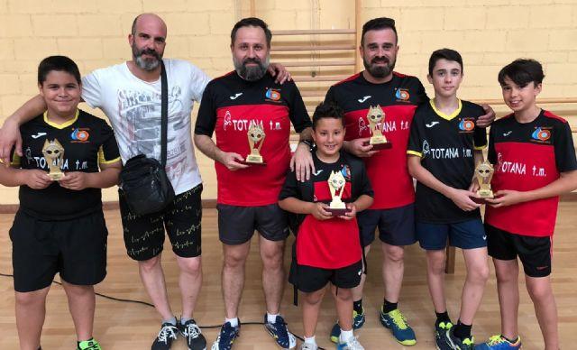 Resultados club Totana TM. TOP 8 Región de Murcia - 5, Foto 5