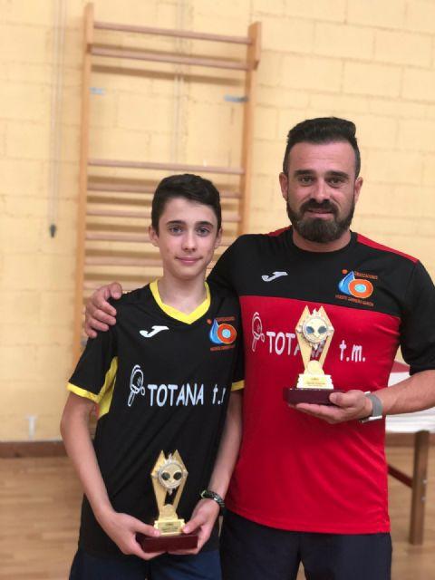 Resultados club Totana TM. TOP 8 Región de Murcia, Foto 6
