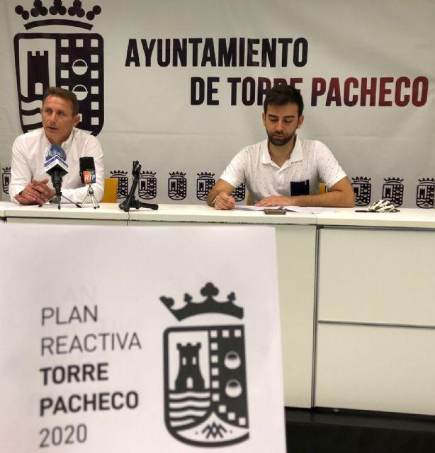 Reactiva Torre Pacheco 2020 - 2, Foto 2