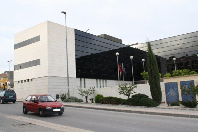 Se restablece el servicio de orientación jurídica en el Partido Judicial de Cieza - 1, Foto 1