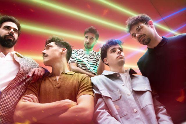 Claim lanza nuevo single: Nosotros - 1, Foto 1