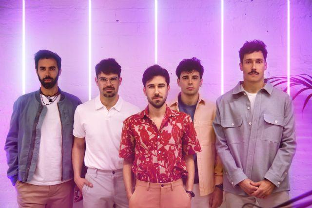 Claim lanza nuevo single: Nosotros - 3, Foto 3