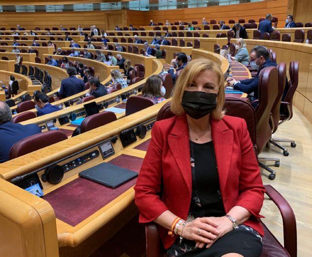 El PP denuncia el bloqueo del Gobierno de Sánchez a una iniciativa para ampliar la prestación por el cuidado de menores con enfermedades graves - 1, Foto 1