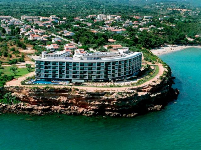 El Top 10 de los hoteles más populares a pie de playa para disfrutar este verano - 1, Foto 1