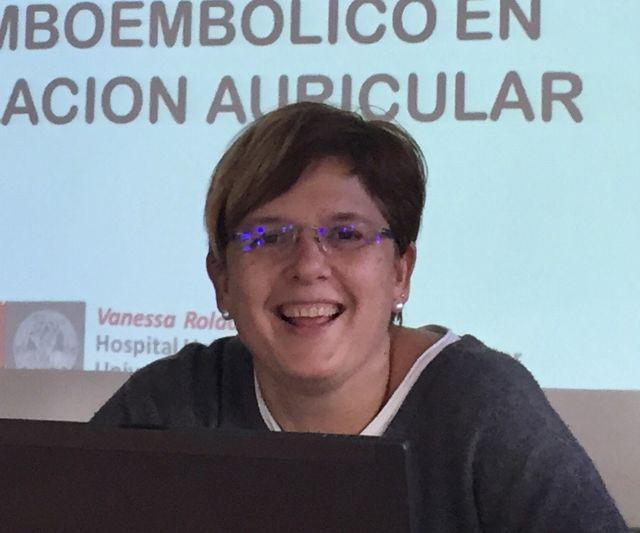 Una investigadora de la UMU única representante española en una guía Europea sobre anticoagulación oral - 2, Foto 2
