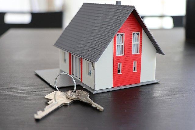La compraventa de viviendas crece un 233,6% interanual - 1, Foto 1