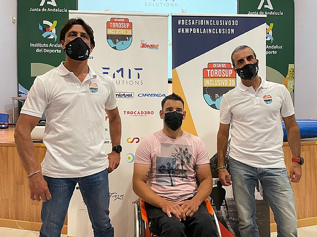 ¡Deportistas españoles se suman a #KMporlaINCLUSION! - 1, Foto 1
