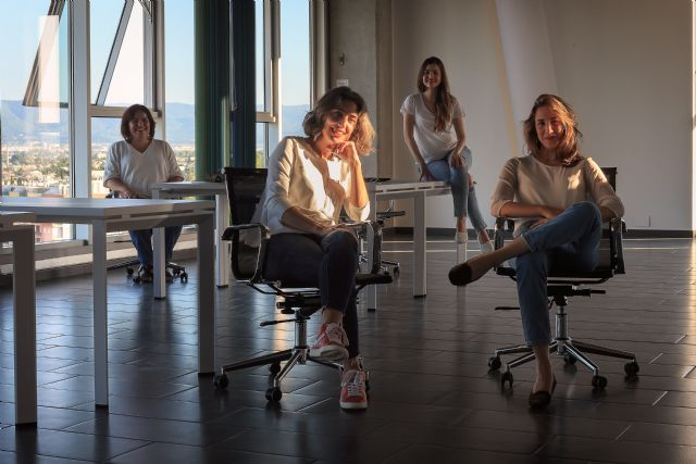 Zakut Innovation HUB, acelerador de Emprendimiento, Innovación y Tecnología - 1, Foto 1