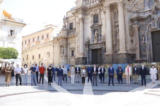 Alcaldes y alcaldesas socialistas exigen a López Miras que aproveche los recursos extraordinarios del Gobierno de España para apoyar a los ayuntamientos - 4, Foto 4
