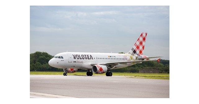 Volotea aumenta su presencia en Murcia con dos nuevas conexiones a Bilbao y Santander - 1, Foto 1