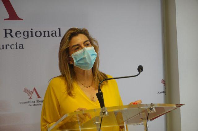 Carmina Fernández: