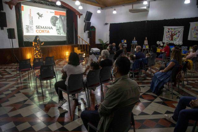 Finaliza la Semana Corta con proyecciones en el Museo Arqueológico - 1, Foto 1