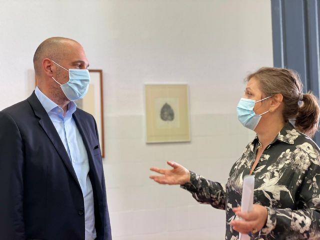 El Laboratorio Artístico del Carmen acoge la exposición de grabados 'Anatomía del Alma Humana' - 1, Foto 1