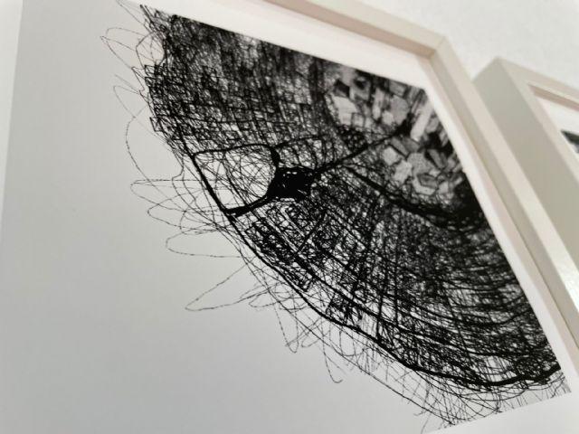 El Laboratorio Artístico del Carmen acoge la exposición de grabados 'Anatomía del Alma Humana' - 3, Foto 3