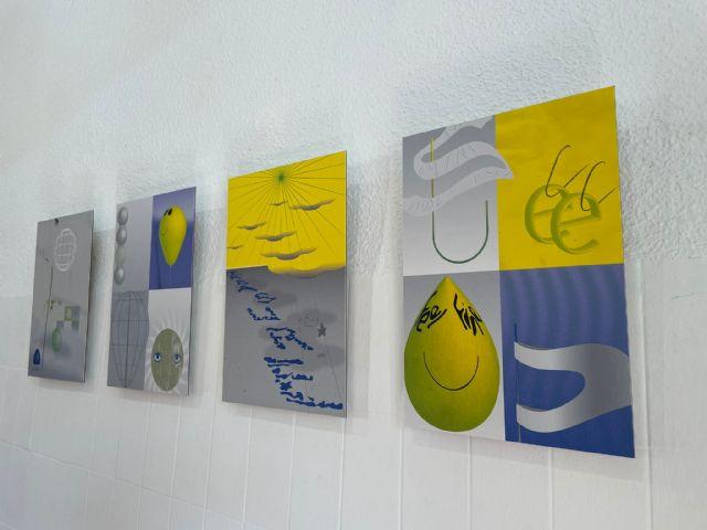 El Laboratorio Artístico del Carmen acoge la exposición de grabados 'Anatomía del Alma Humana' - 4, Foto 4