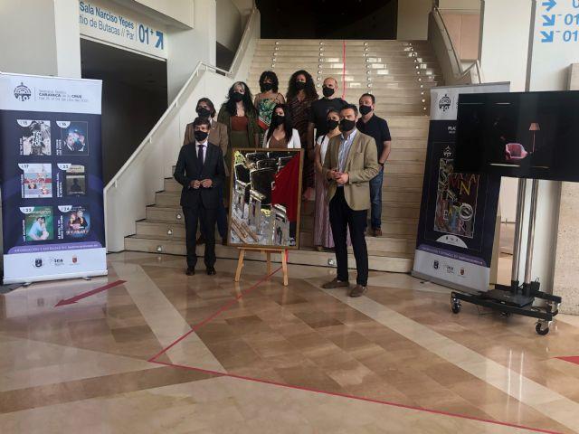 La Semana de Teatro de Caravaca de la Cruz se renueva para celebrar su cuadragésima edición - 1, Foto 1