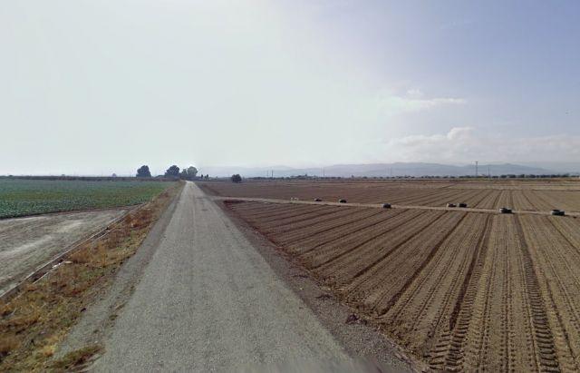 El Ayuntamiento de Lorca realizará mejoras en distintos caminos de la pedanía de La Hoya - 2, Foto 2