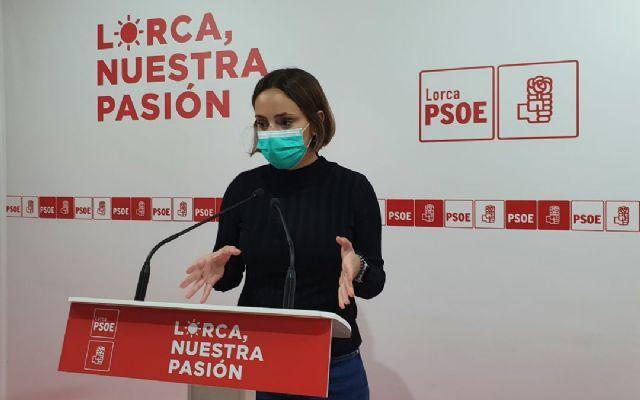 Desde el PSOE trabajamos en la reestructuración de un servicio de transporte urbano catastrófico debido al  inoperancia y el abandono del PP de Lorca durante sus 12 años de gobierno - 1, Foto 1