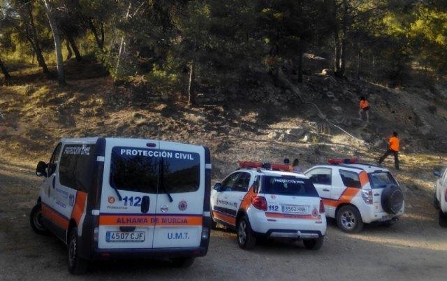 Protección Civil presta refuerzo a los agentes forestales en prevención de incendios un verano más - 2, Foto 2