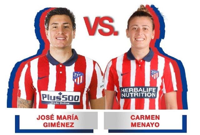Giménez gana a Menayo tras un disputado empate - 1, Foto 1