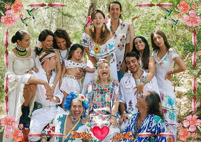 World Family Ibiza presenta su colección más atemporal: Timeless Beauty - 1, Foto 1