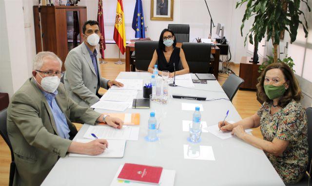 El Consejo Interuniversitario aprueba la implantación de nuevos títulos en las tres universidades de la Región, Foto 2