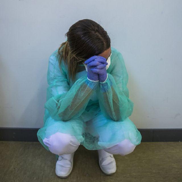 Un 29,80 por ciento de las enfermeras y enfermeros de la Región de Murcia han sufrido los síntomas del Covid-19 - 1, Foto 1