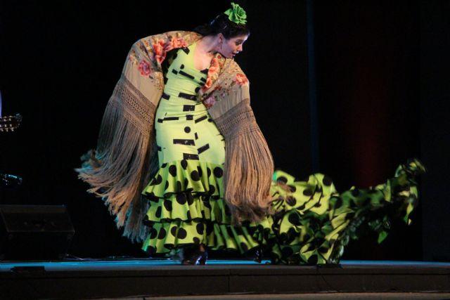 XXI Festiva de Flamenco de San Pedro del Pinatar, tradición, pasión y arte - 3, Foto 3