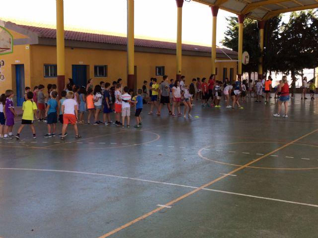 441 menores se benefician del Servicio Concilia Educa Verano 2017 del Ayuntamiento de Molina de Segura - 3, Foto 3