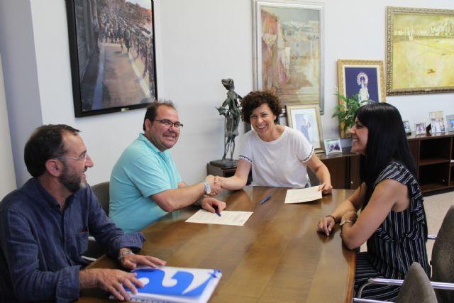 El Ayuntamiento de Puerto Lumbreras impulsa el comercio local - 1, Foto 1