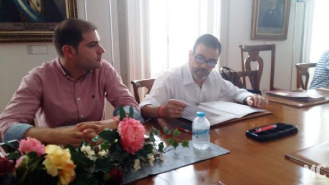 Ricardo Segado exige la suspensión de la reunión de la Mesa del Deporte por el incumplimiento plenario del Gobierno socialista - 1, Foto 1
