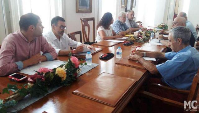 Ricardo Segado exige la suspensión de la reunión de la Mesa del Deporte por el incumplimiento plenario del Gobierno socialista - 2, Foto 2
