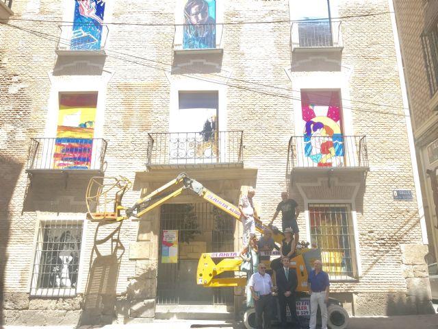 El Palacio de Santa Quiteria ya luce una nueva exposición dedicada al verano - 1, Foto 1