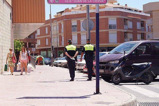 La Policía Local intensificará la vigilancia en cumplimiento de la ordenanza municipal de higiene urbana y tenencia de animales de compañía - 1, Foto 1