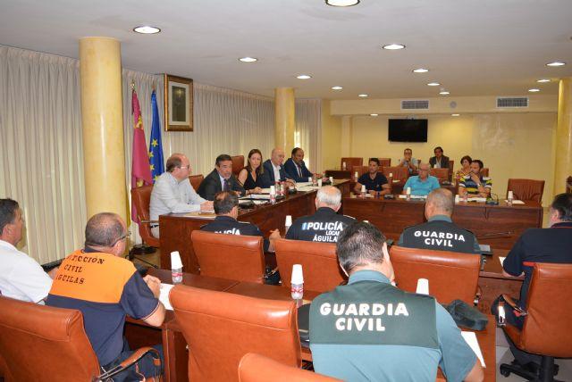 La Junta Local ultima los detalles del operativo de seguridad para el Carnaval de verano y el desfile del Orgullo LGTBIQ - 1, Foto 1