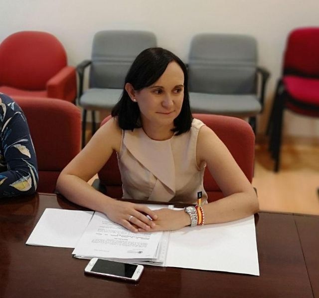 Isabel García desvela que el tripartito le costará a los cartageneros 200.000 euros más que si hubiera gobernado MC - 1, Foto 1