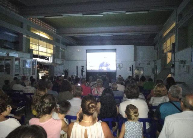 La Lonja de Pescado de Lo Pagán proyecta el documental Memorias del Mar Menor - 2, Foto 2