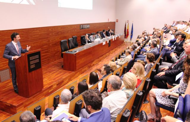 FREMM propone transformar la región con una economía que genere riqueza para todos los ciudadanos - 1, Foto 1