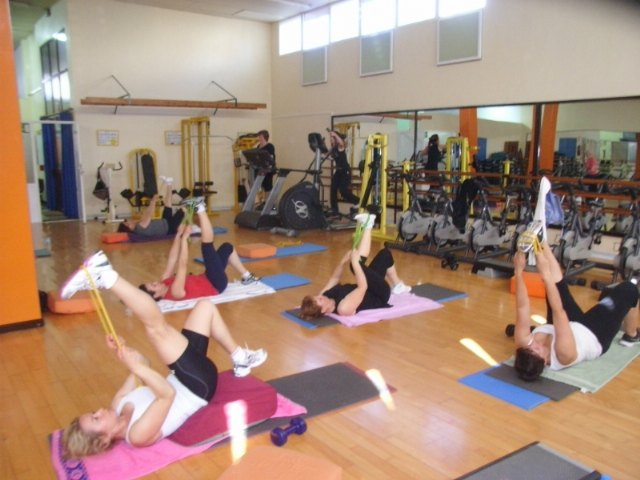 The feasibility study for the concession of the new Gym Service in the Sociocultural Center