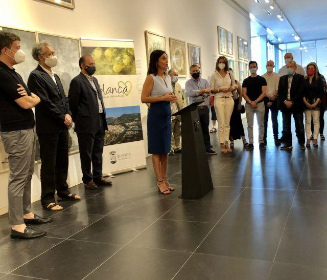 Cristina Sánchez promociona el Camino Morisco como alternativa de turismo activo, de interior, sostenible y gastronómico del Valle del Ricote - 1, Foto 1