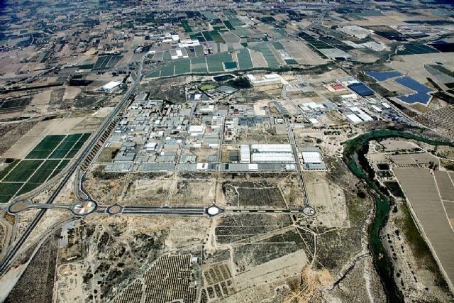 El Parque Industrial de Alhama ampliará su superficie urbanizada en 130.000 metros cuadrados, Foto 1