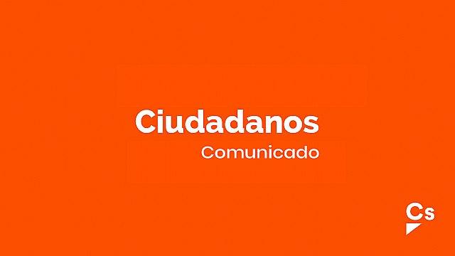 Fortuna. Comunicado de Ciudadanos Región de Murcia - 1, Foto 1