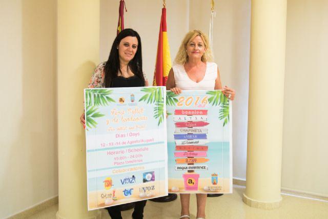 Diez comercios de ACOMA estarán presentes en una nueva edición de la feria outlet de verano - 3, Foto 3