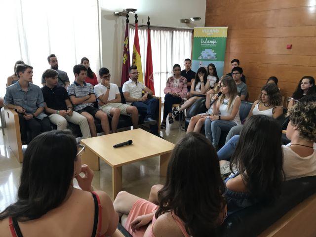 123 jóvenes murcianos recorren Europa este verano en programas de intercambio y voluntariado promovidos por el Ayuntamiento - 3, Foto 3